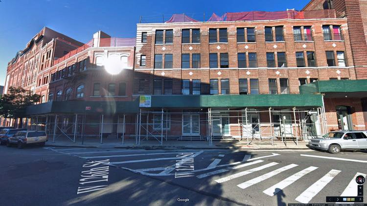 lease office 451-461 west 126th street