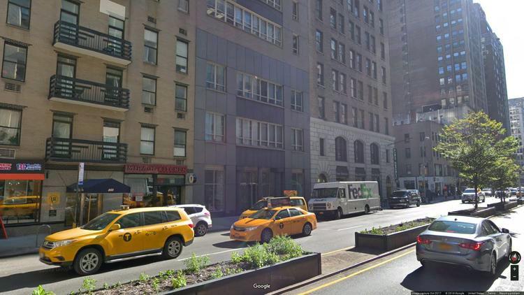 let office 451 park avenue south