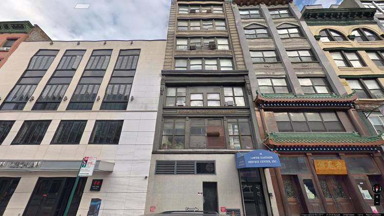rent office 46 east broadway