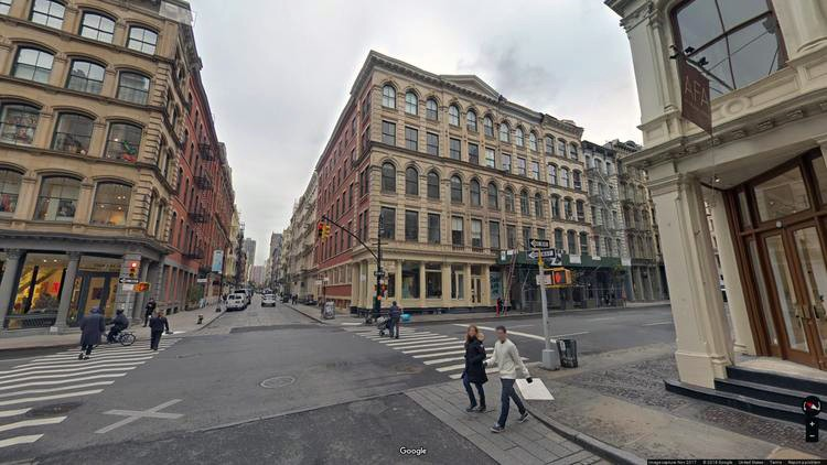 let office 466-468 broome street