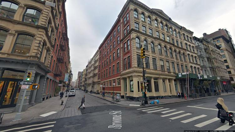 lease office 466-468 broome street