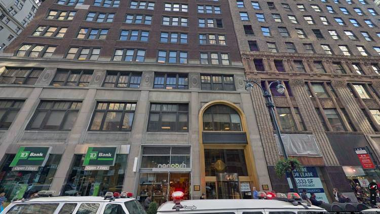 rent office 469 seventh avenue