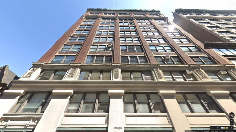 let office 47-49 west 20th street