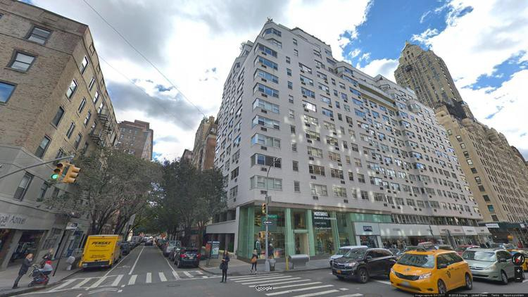 lease office 47 east 77th street