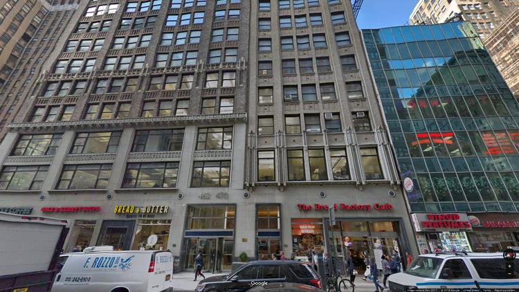 rent office 470-472 seventh avenue
