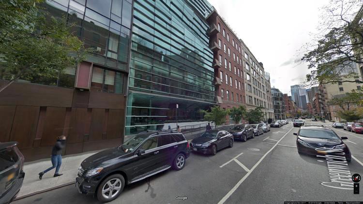 rent office 479-489 greenwich street