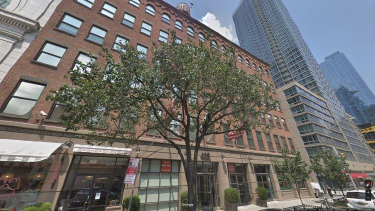 lease office 483 tenth avenue