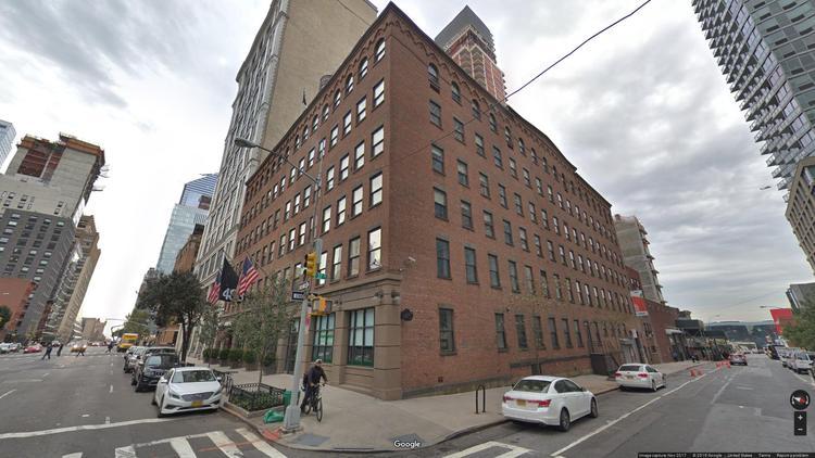 let office 483 tenth avenue