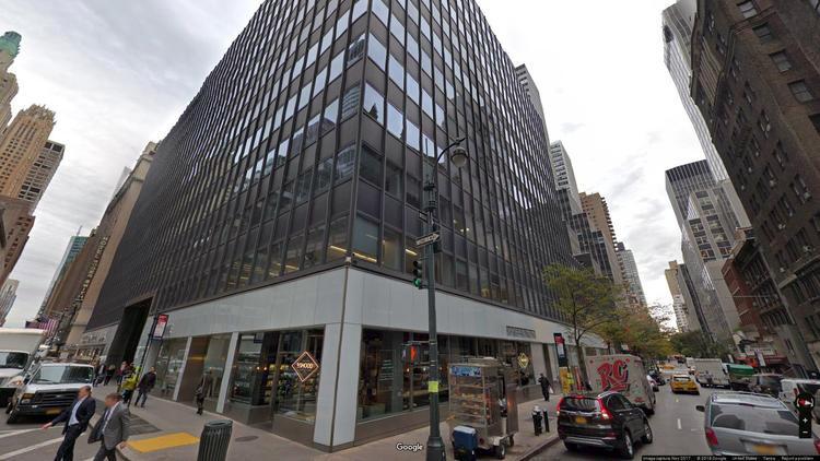 let office 485 lexington avenue