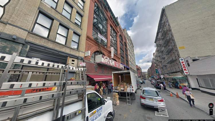 lease office 49-51 elizabeth street