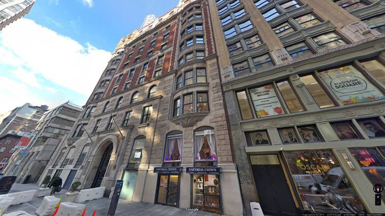 lease office 49-55 west 27th street