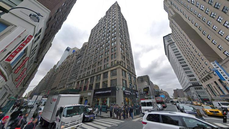 let office 494 eighth avenue