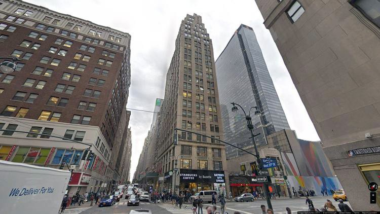 rent office 494 eighth avenue