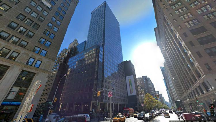 let office 499 park avenue