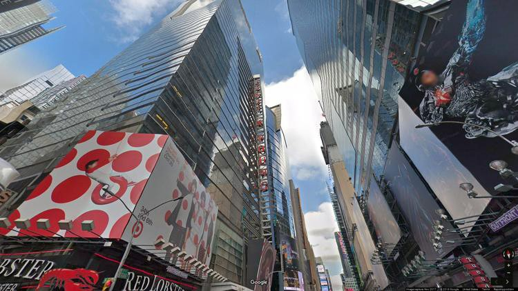 lease office 5 times square