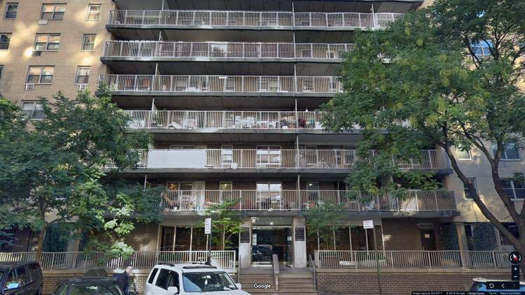 rent office 50 west 97th street