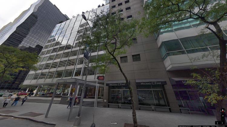 rent office 500 park avenue