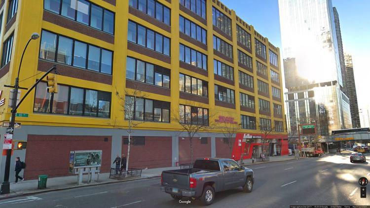 let office 501-519 tenth avenue