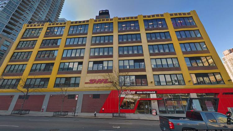 rent office 501-519 tenth avenue