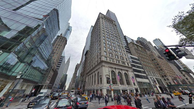 let office 501 fifth avenue