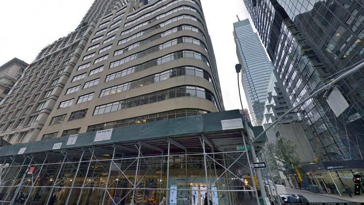 let office 505 park avenue