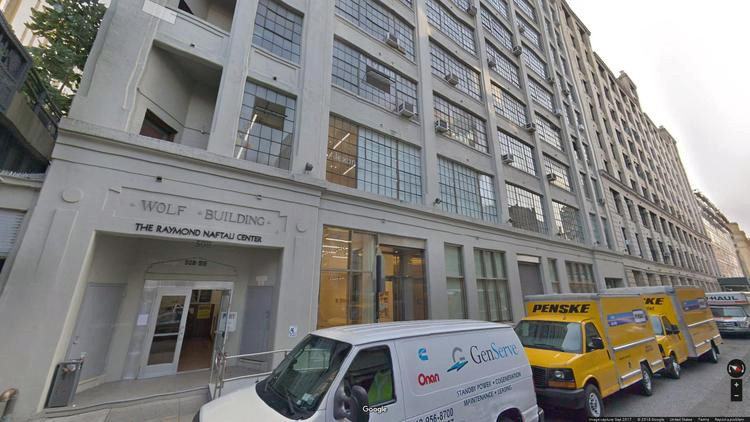 rent office 508-534 west 26th street