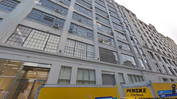 lease office 508-534 west 26th street