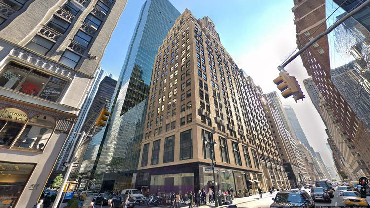 let office 509 madison avenue