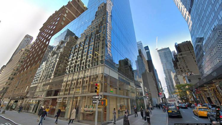 rent office 510 madison avenue