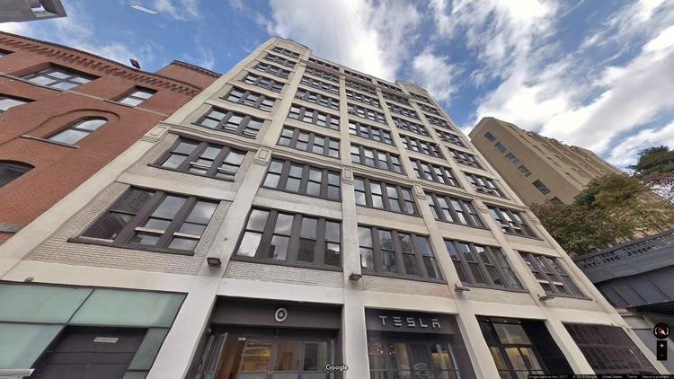 let office 511 west 25th street
