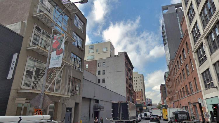 let office 516-530 west 25th street