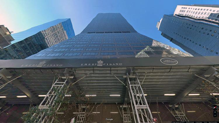 let office 520 madison avenue