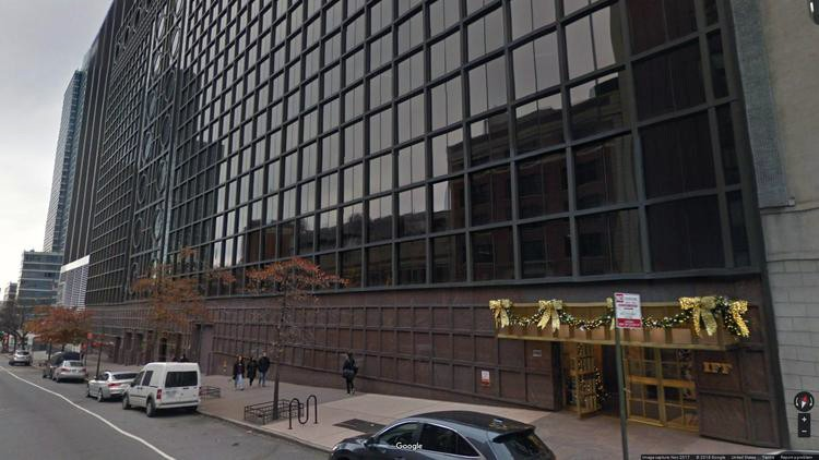 lease office 521-533 west 57th street