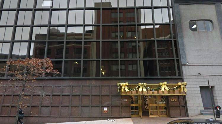 rent office 521-533 west 57th street