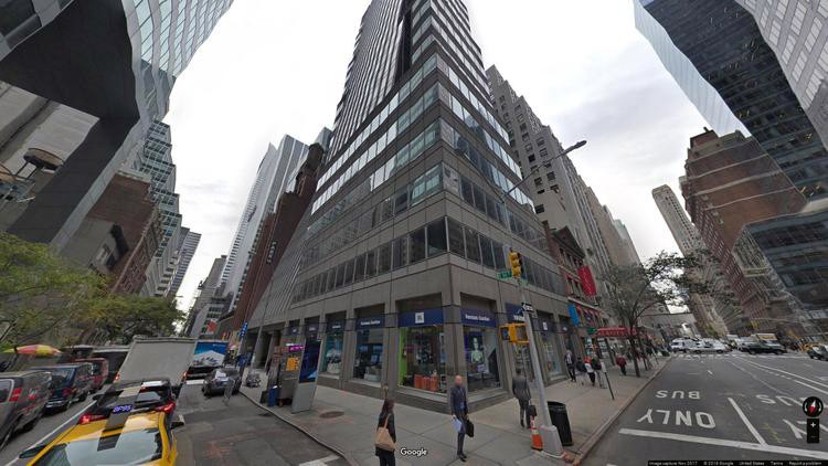 rent office 527 madison avenue