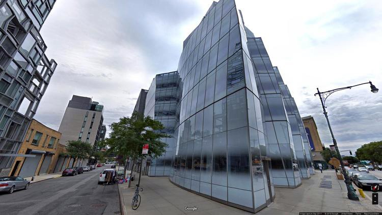 let office 528-540 west 19th street