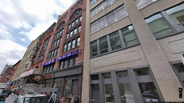 lease office 53-55 elizabeth street
