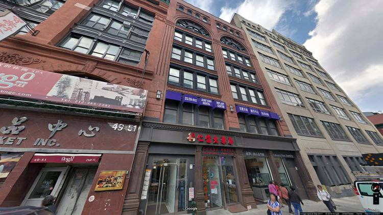 rent office 53-55 elizabeth street