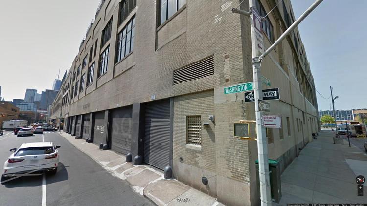 lease office 532-550 washington street