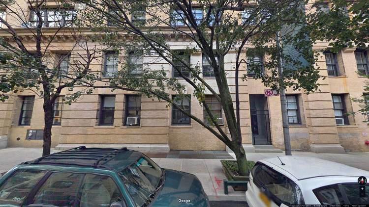 rent office 55 bethune street