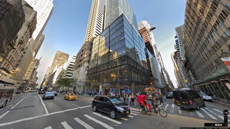 lease office 565 fifth avenue