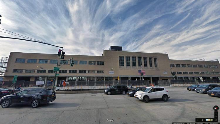 let office 57 11th avenue