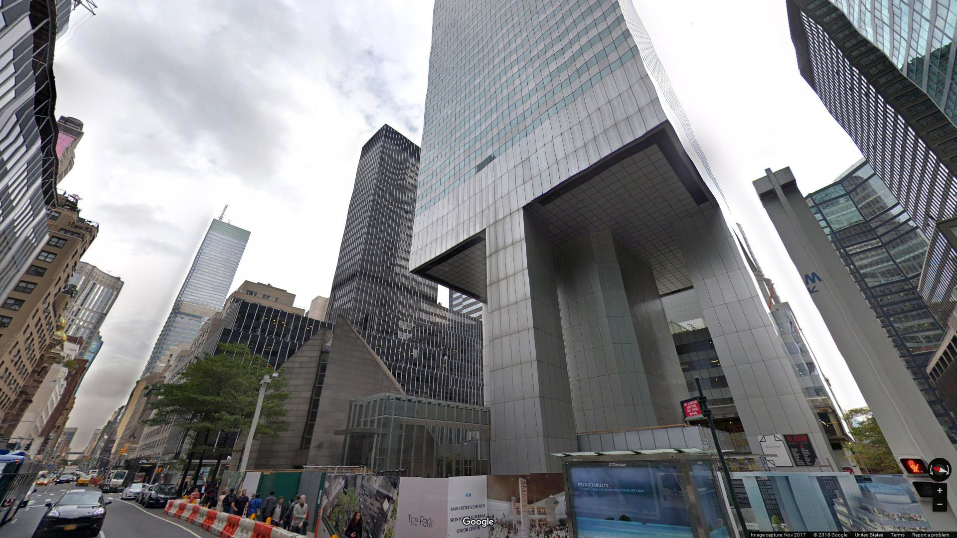 548df2c45b07 Rent Office 601 Lexington Avenue - Lease Office 601-635 Lexington Avenue