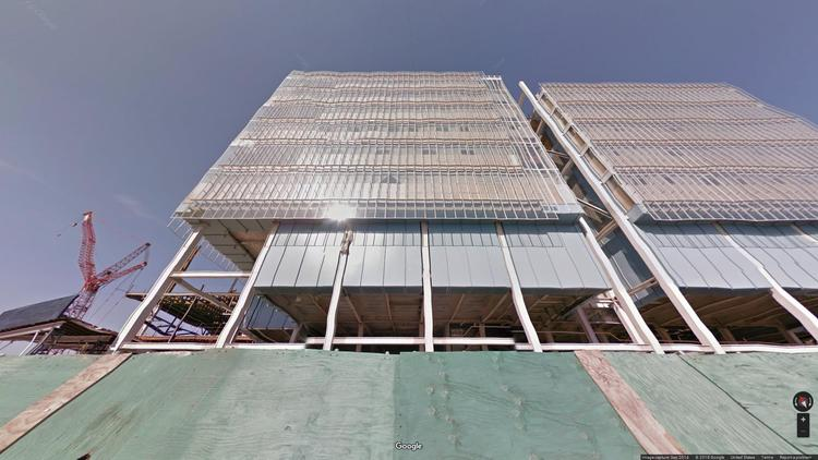 lease office 605 west 129th street