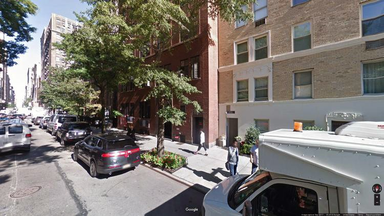 lease office 61 gramercy park n
