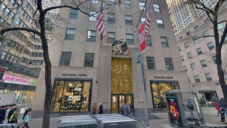 let office 610 fifth avenue