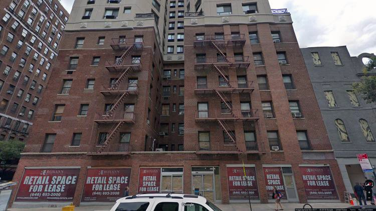 rent office 620-628 amsterdam avenue