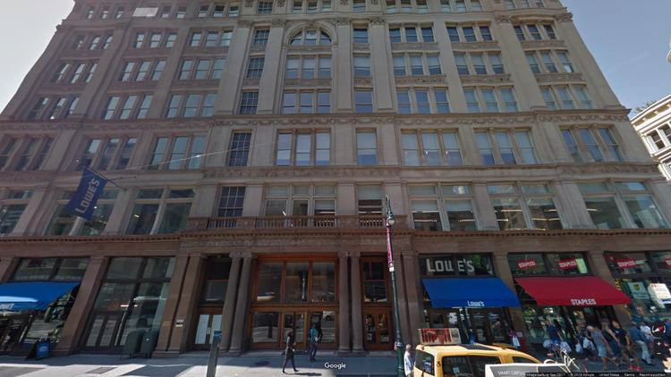 rent office 641 avenue of the americas