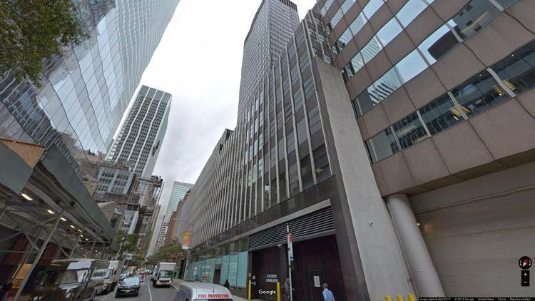 rent office 641 lexington avenue