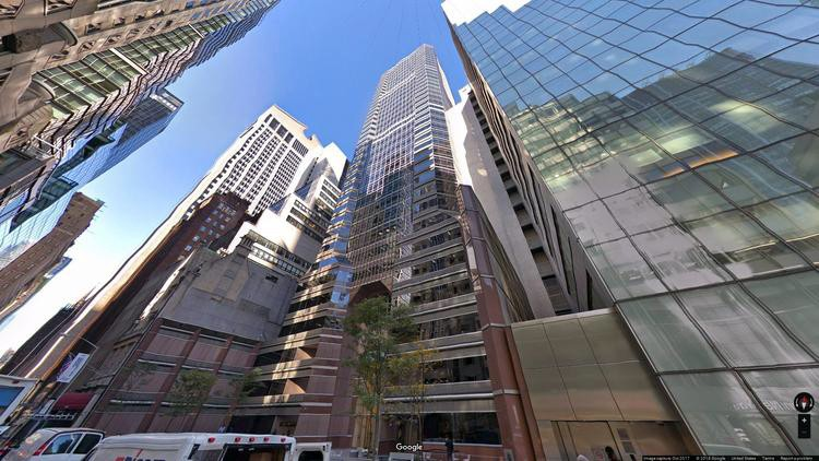 let office 65 east 55th street